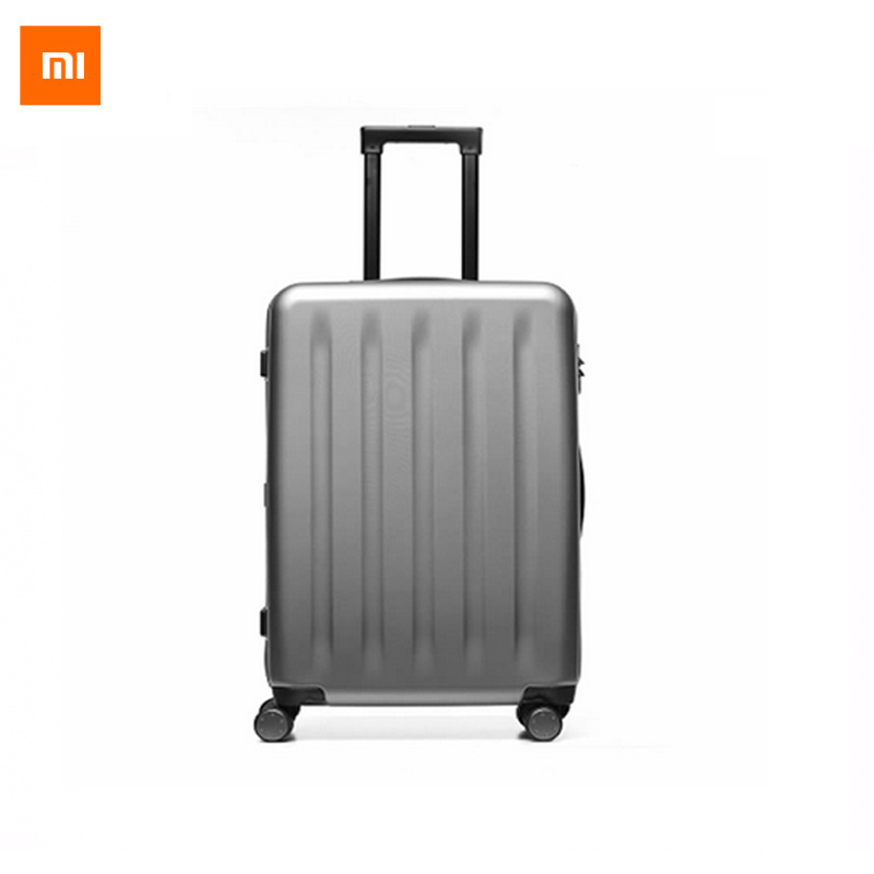 Xiaomi 90 Amusant Spinner Roue Universelle Bagages Valise 20 24 Pouces