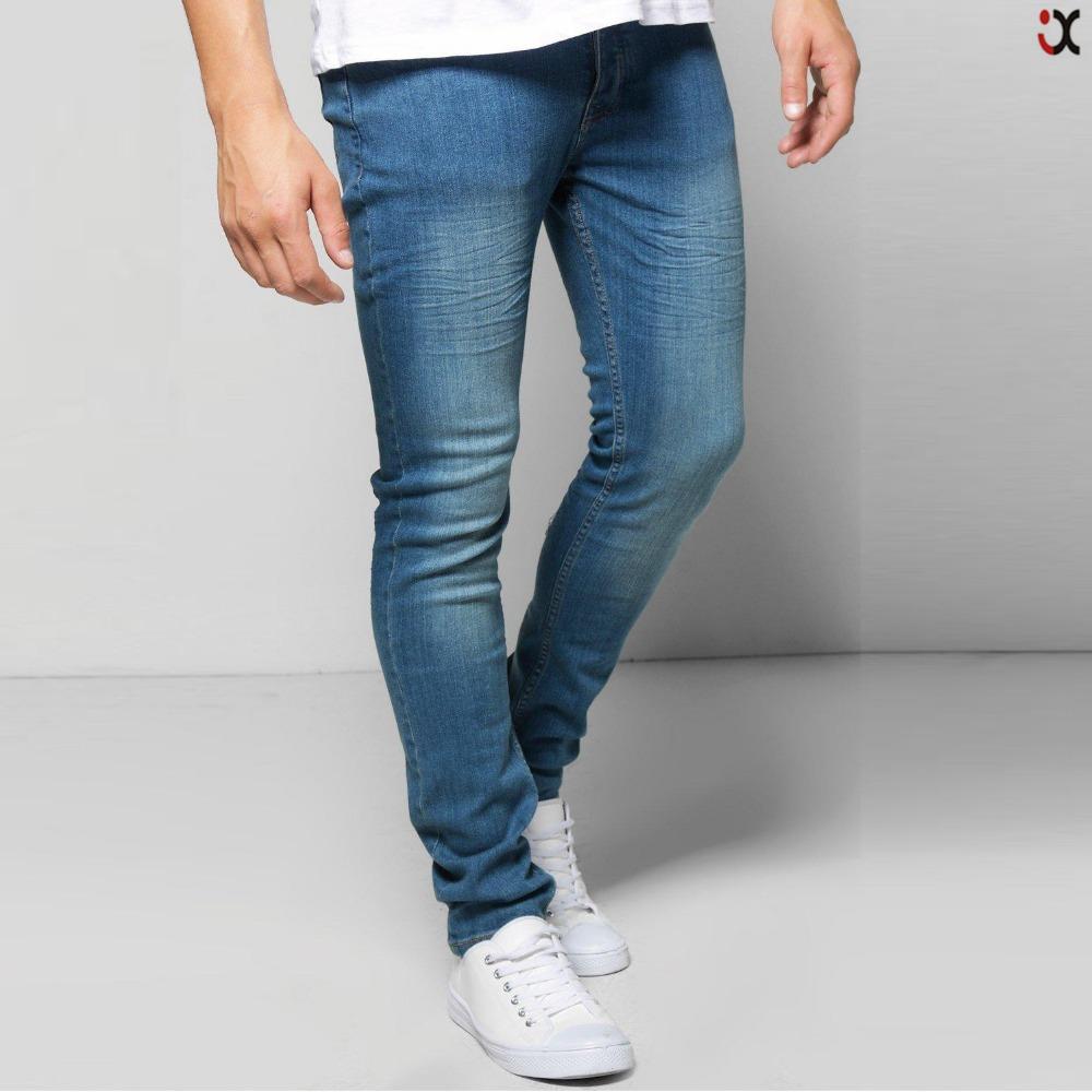 2017 top qualit t jeans neue designs fotos skinny fit mode. Black Bedroom Furniture Sets. Home Design Ideas