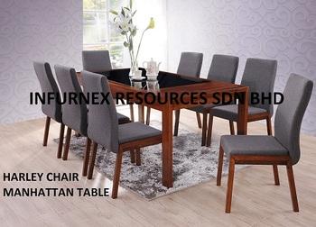 Modern Furniture Malaysia malaysia furniture,dining set,wood furniture,wood dining,glass