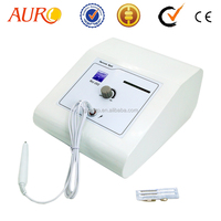 AU-202 Portable High Frequency Cautery Beauty Device for Spot, Skin Tag Removal