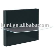 buy red mahogany 12 inch angled wood shelf brackets in cheap price on alibabacom
