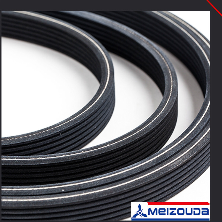 China Suppier Chinese Products Ribbed V Belt Rubber Belt
