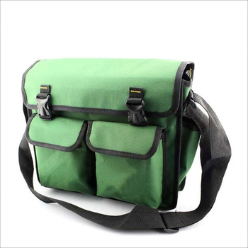 Portable Waterproof Military Green Canvas Small Tool Bag - Buy ... 5e0d1b5b9eaeb