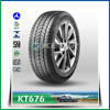 Radial Commercial Car Tire 215/55r16