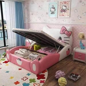 Hello Kitty Bed Supplieranufacturers
