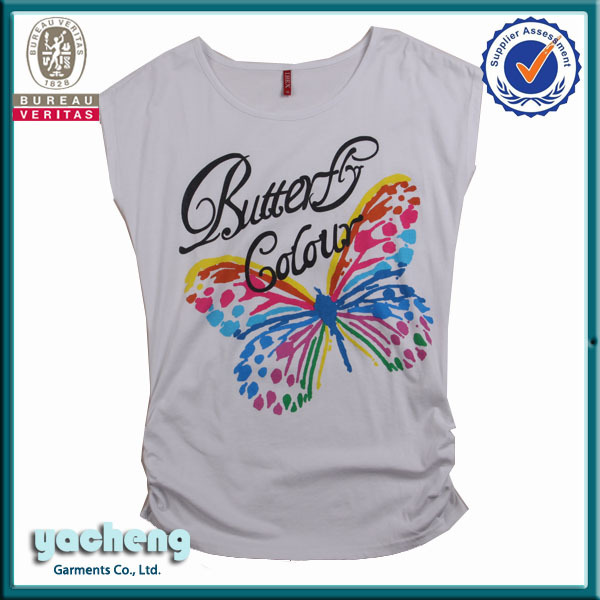 Ladies t shirt design the image kid has it for T shirt design materials
