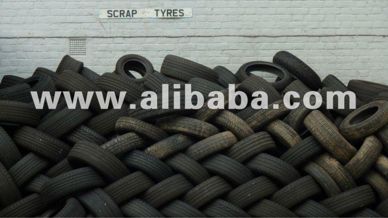 scarti di pneumatici Produzione produttori, fornitori, esportatori, grossisti
