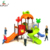 Factory Manufacture Various Kids Plastic Outdoor Playground