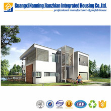 Ready made modern container house prefab home modular container hotel