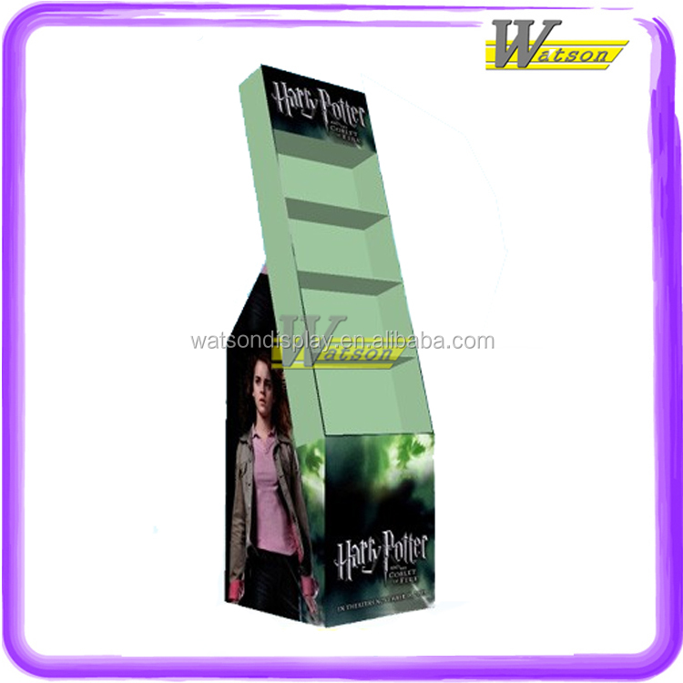 cardboard display stand for sales promotion and cardboard counter top pop display for pictures female condoms