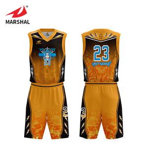 06040bc3bd43 Basketball Jersey Uniform Design Wholesale