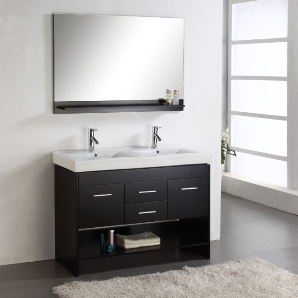 of double blog cons and sink current vanity a bathroom trends pros the