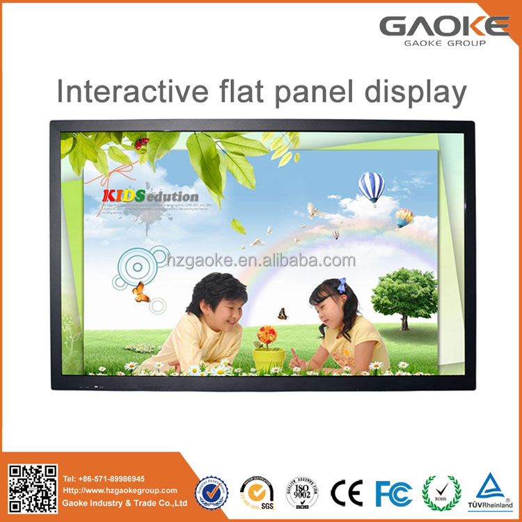 Competitive price smart 80 inch 50 to 90 100 inches 3d 4K android lcd touch screen led tv
