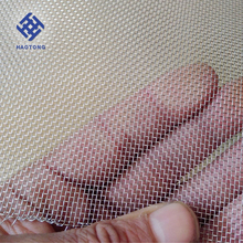 Wholesale Window Screen One Way Price/Car Window Screen/Plastic Window Screen Corners