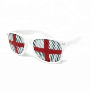 England Sunglasses World Cup Fancy Dress Country Flag Novelty Patriotic Football CA319