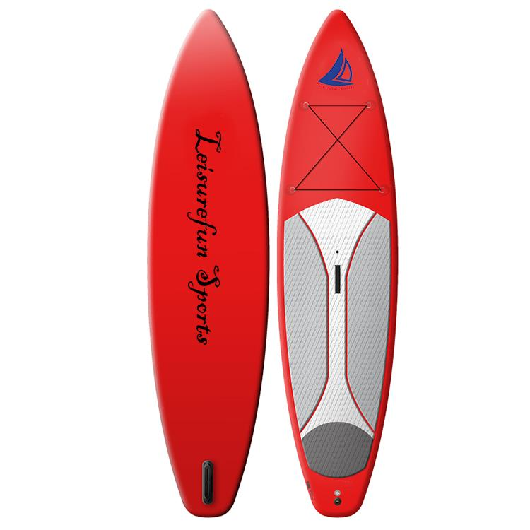 drop stitch material inflatable windsurf boards with surfboard bag guangdong
