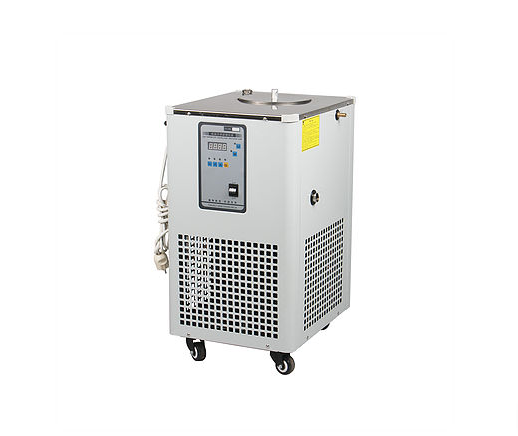 Fast shipping high chilling capacity chiller circulator -20C to -80C