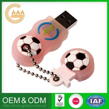 2016 Latest Lowest Price Custom-Made Various Colors Soft Silicone Cover For Usb Flash Drives