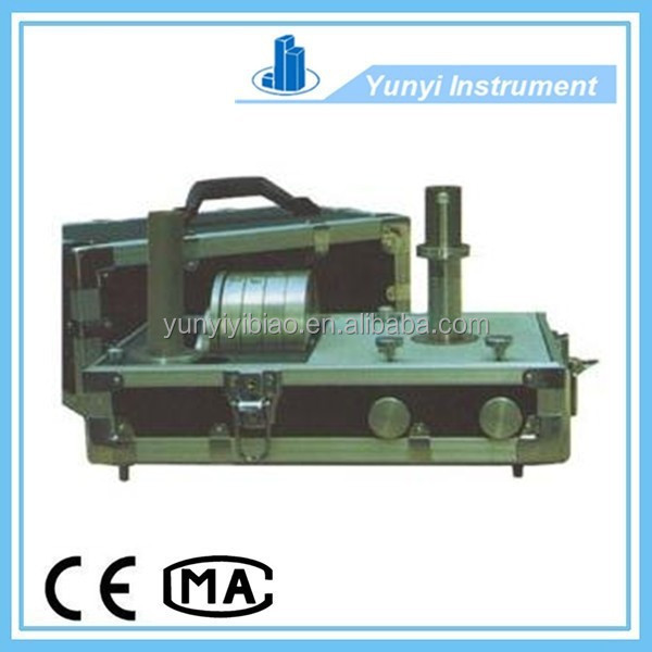 Pneumatic Dead Weight Tester China Suppliers