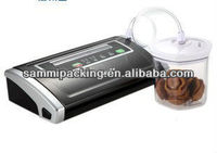 2012 New design of Household small vacuum food sealer
