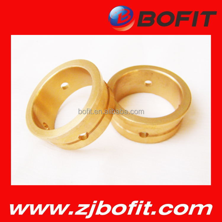 2016 BOFIT stainless steel sleeve stainless steel bushing OEM available