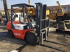 Hot Competitive Price Heli Diesel Forklift Used 3 Ton Forklift Truck