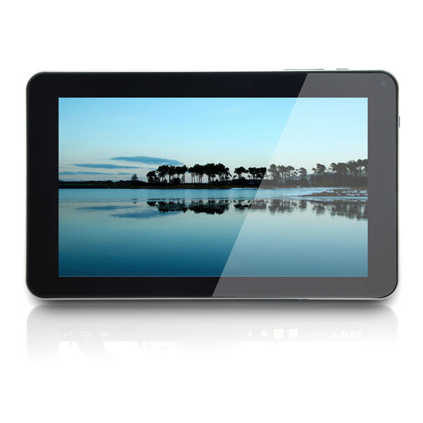 best price 9 inch flat pc internal storage 8G support 3G dongle and tablets games free download