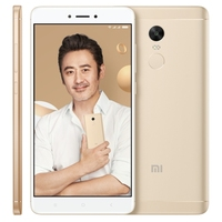 2017 newest Xiaomi Redmi Note 4X, 4GB+64GB, Offical Global ROM, 5.5 inch MIUI 8.0 MTK Helio X20, Unlocked 4G mobile phone