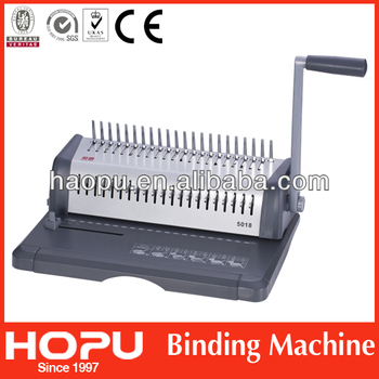 used binding machine for sale