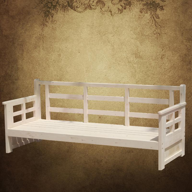 sc0205 nouveau modle en bois massif canap lit conceptions - Lit Chinois
