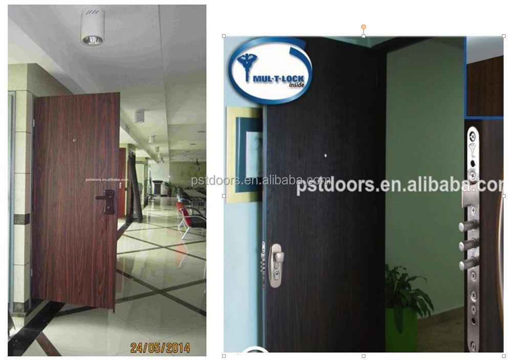 Real Texture Decorative Steel Doors Buy Steel Security