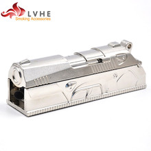 T033RT LVHE Industrial Cigarette Rolling Machine for Sale