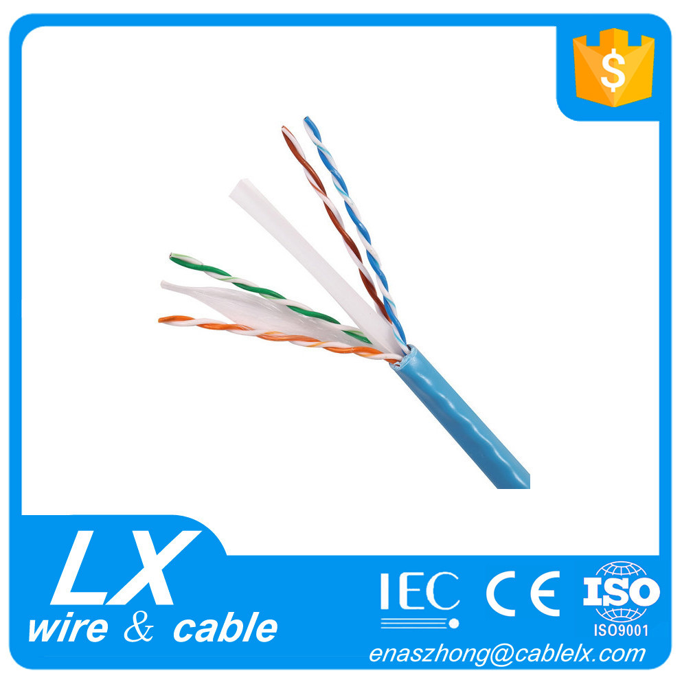Good Price Per Meter Copper Cat6 Cable View Lx Wire Wiring Cat 6 Product Details From Guangzhou Sail Import Export Co Ltd On Alibabacom
