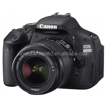 Canon eos 600d buy canon 600d canon wholesale canon for Housse canon eos 600d