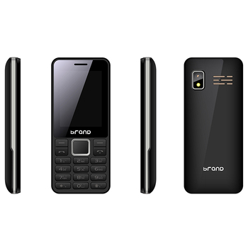 China Factory Directly Sell 2.4inch 2g Feature Mobile Phone