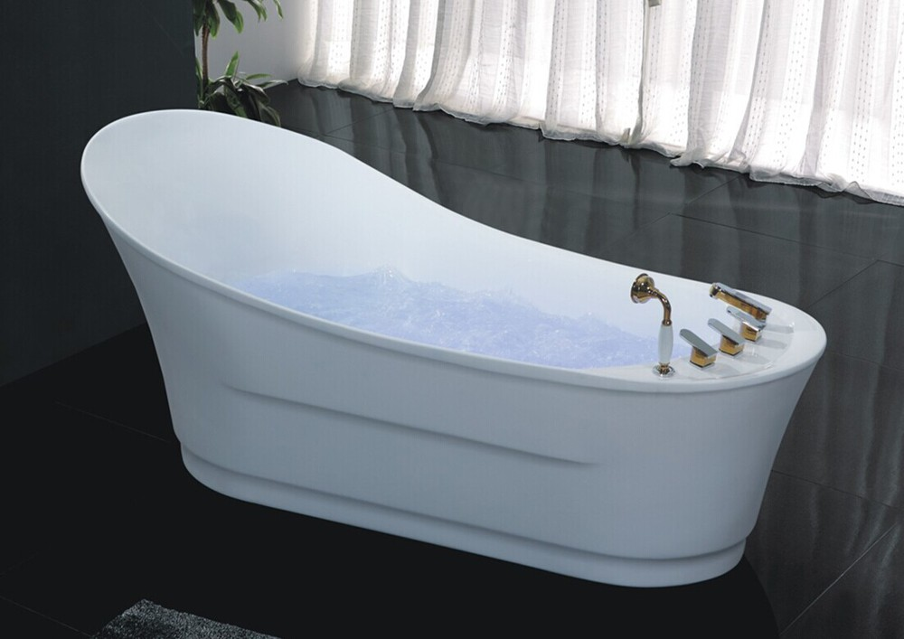 Terrific Freestanding Air Jet Tub Gallery - Best inspiration home ...
