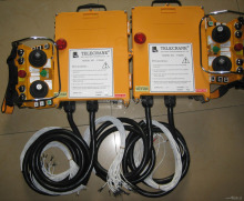 Bridge Crane Gantry Crane WIreless Remote Controller