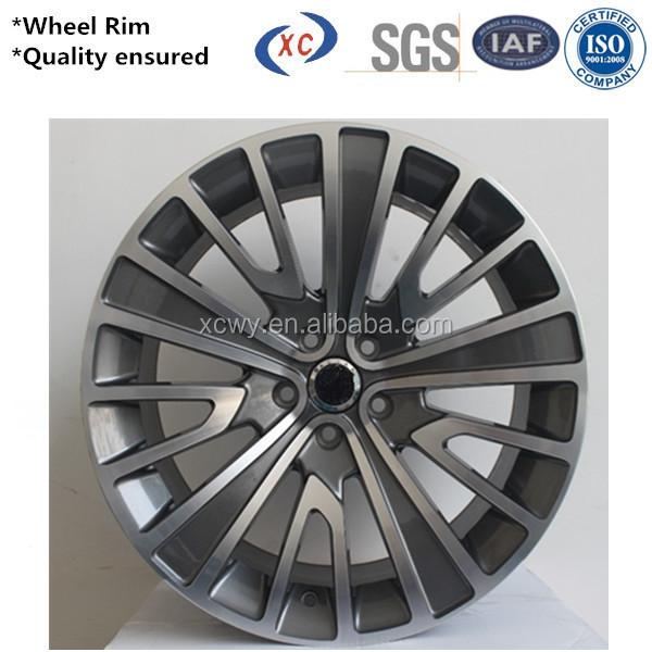 Professional Supply All Kinds Of Car Wheels Aluminum Rims Best ...