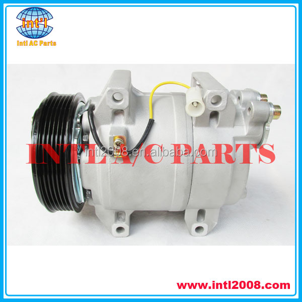 Four Seasons 58544 A/C Compressor For Volvo S60 S80 V70 XC70 XC90