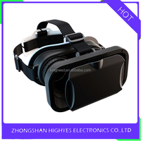 2017 New Mode VR box 3d, VR Headset 3D Virtual Reality Glasses for Smartphone,advertising gifts.