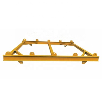 high quality prefabricated components lifting demoulding floor sling
