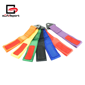 eCARsport High Quality Tow Strap Racing In Emergency Tools