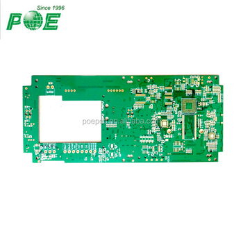 hot sale factory price mobile phone pcb board with RoHS compliant
