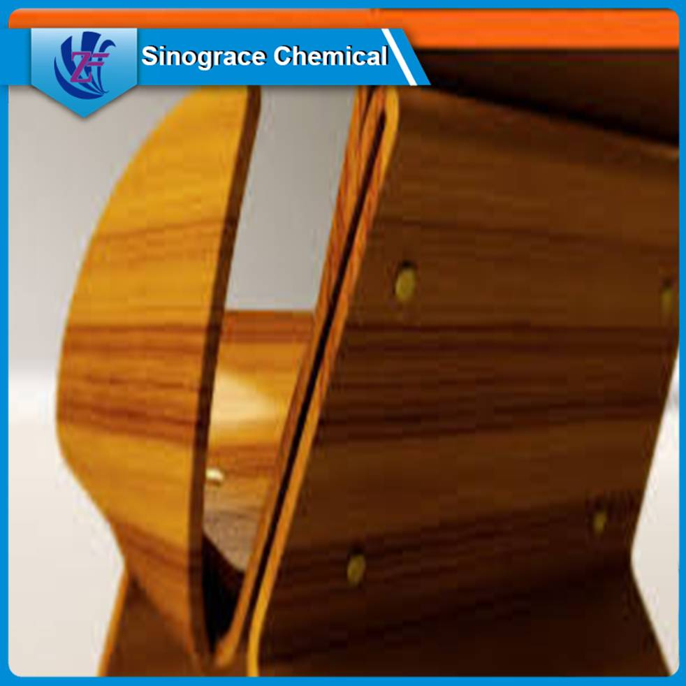 high quality waterborne wood coatings/varnish (PU-105A6)