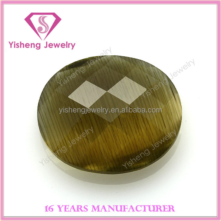 Guangxi synthetic cat eye gems stone indonesia names for jewels