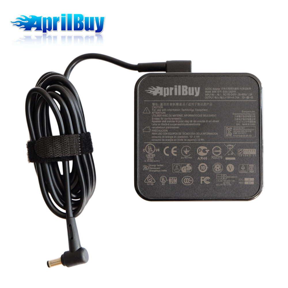 Laptop Battery Charger For Asus Adaptor 19v 342a Ori Suppliers And Manufacturers At