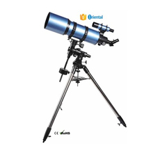 Sports Sky Telescope 150750EQIV-A Refractor,Aluminum Telescope Outdoor Gear Camping,Paper Box Star Telescope China Suppliers