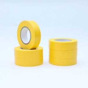 Quality PVC insulating tape grey