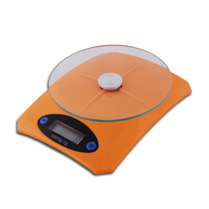 TS-EK05 Household Smart Multifunction Electronic Digital Kitchen Food Scale Mini Food Scale