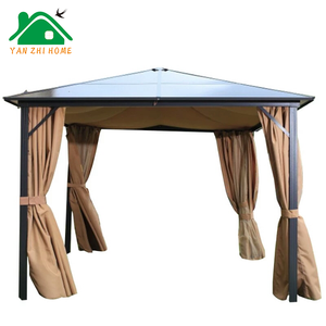Weatherproof Gazebo, Luxury Gazebo, Tent Party Garden Gazebo